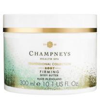 Champneys Professional Collection Firming Body Butter Moisturiser 1x300ml NEW