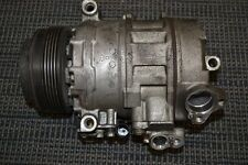 E46 BMW M3 Air Conditioning Compressor