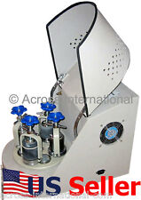 110V 4x100ml Gear Drive Automatic Planetary Ball Mill Mixer 4 Station Mixer