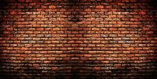 Brick wall 20'x10' CP Backdrop Computer printed Scenic Background ZJZ-271