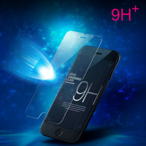Premium Clear Tempered Glass Screen ProteR FOR IPHONE 6 IPHOEN COVER