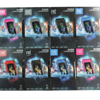 Authentic New LifeProof Fre WaterProof Case Cover For iPhone 7 PLUS & 8 Plus
