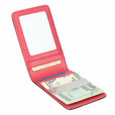 Бумажник с зажимом для денег