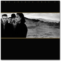 U2 - The Joshua Tree [New Vinyl LP]