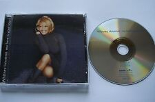 Whitney Houston  __  My Love Is Your Love  __  13 Track CD Album 1998