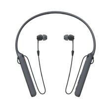 Sony wi-c400 Sans Fil In-Ear écouteurs avec microphone / Distant & TOUR DE COU