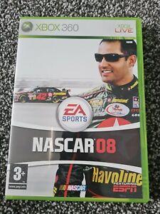 NASCAR 08 Xbox 360 Game