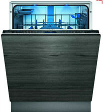 SIEMENS SN87Y800BE Einbau Geschirrspüler iQ700 Spülmaschine vollintegriert EE B