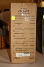 "New Listing2 Rolls Novus Mini Pak'r Premium Film Double Cushion 6"" x 15-1/2"" New Other"