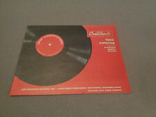 GNP Crescendo Records - Catalog - 8.5 x 11 - 16 pages - 1982