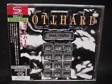 GOTTHARD Dial Hard + 4 JAPAN SHM CD Pink Cream 69 Krokus Asia Forsale Swiss H.R.