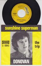 DONOVAN * 1966 Acid FREAKBEAT MOD PSYCH * Dutch 45 * Hear!