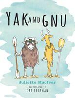 Yak and Gnu ' MacIver, Juliette