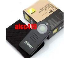 Genuine Nikon ML-L3 ML L3 Wireless IR Remote D70 D80 D90 D5000 D5300 in Sydney