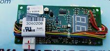 Alliance 512218p display board