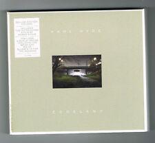 KARL HYDE - EDGELAND - DELUXE CD + DVD - 2013 - TRÈS BON ÉTAT