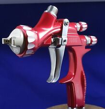 Wtp Luxury 1000 1.3 Mp Profesional Spray Gun Clear/Color