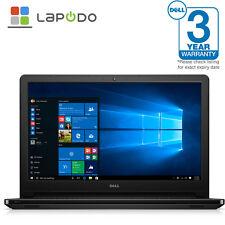Dell Inspiron 15 5558 i5 5200U 2.70GHz HD 4GB Nvidia 920M 8GB 500GB Windows 10
