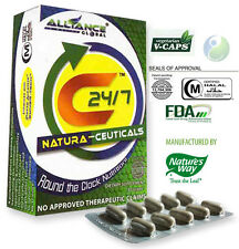 C24/7 Natura-Ceuticals Food Supplement