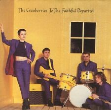The Cranberries - To The Faithful Departed - CD