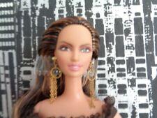 Barbie Collectordoll Chocolate Obsession neu