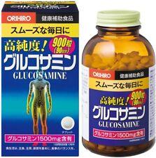 ORIHIRO Glucosamine Chondroitin Vitamin B1 B6 D K Folic acid Health Beauty Japan