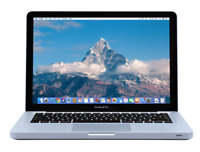 "Apple 13"" MacBook Pro Unibody Core i5 2.3GHz 4GB RAM 128GB SSD BTO/CTO (2011)"