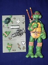 NECA Teenage Mutant Ninja Turtles TMNT Mirage Comics Leonardo Leo 2008 Figure
