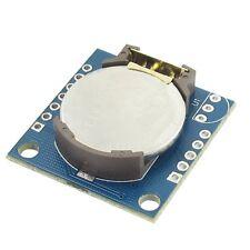 I2C RTC DS1307 AT24C32 Module d'horloge en temps reel pour Arduino AVR PIC WT