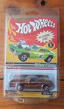Hot Wheels 2007 Series 6 NEO-CLASSICS 5/6 '68 CHEVY EL CAMINO +HW Prot (A+/A)
