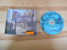 CD Pop Faithless - Sunday 8PM (11 Song) CHEEKY REC / INTERCORD