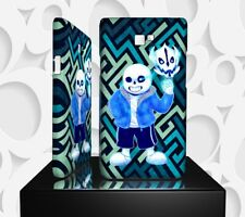 Coque Design Samsung Galaxy S2 JEU VIDEO UNDERTALE - Réf 09