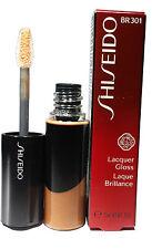 Shiseido Laque Gloss Lip Gloss Shade BR 301 Full Size NIB On SALE SALE SALE