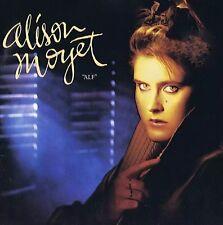 ALISON MOYET   / ALF  / 1984 CBS France  / LP