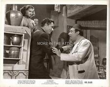 YVONNE DE CARLO TONY MARTIN ORIG CASBAH UNIVERSAL PICTURES FILM STILL