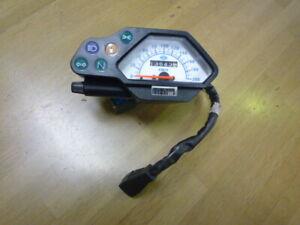 """Husqvarna SM570R 00"""" ZCGH601ABYVmeter gauge Speedometer"""