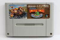 Super Donkey Kong Country 3 SFC Nintendo Super Famicom SNES Japan Import I5941