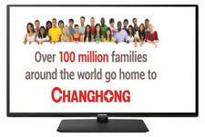 "Changhong LED32D3700DV 32"" HD LED DVD Combo Television"