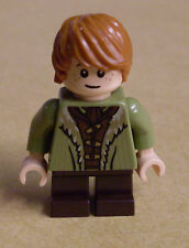 Lego LORD OF THE RINGS-BAIN SON OF BARD FIGURE (SON VALLEY Hobbit Part 2 3) NEW