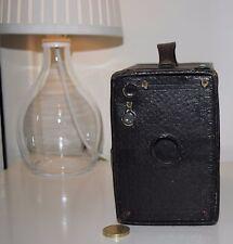 Brownie fotocamera BOX KODAK-N. 2 A modello B-intorno al 1920-VINTAGE