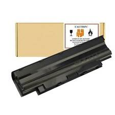 9Cell J1KND Battery For Dell Inspiron N4010 04YRJH 07XFJJ 0GK2X6 15R N5010 M5110