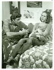 FRANK CONVERSE YOUNG ANN DUSENBERRY FATHERS AND DAUGHTERS ORIG 1982 NBC TV PHOTO