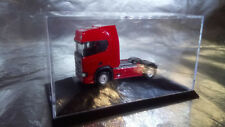 * Herpa 055017 PC Display Case for Herpa Trucks 1:87 HO Scale