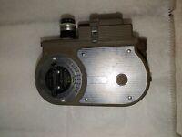 Cinemaster II 2 Model G-8 Cine Camera 8mm Antique Vintage (E1)