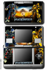 Transformers Optimus Prime & Bumblebee SKIN f DS NDS #2