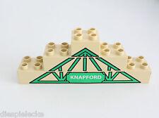 LEGO DUPLO Knadpford Sonderstein Thomas und seine Freunde James Eisenbahn