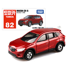 Takara Tomy Tomica #82 Mazda CX-5 Diecast Car Vehicle Toy