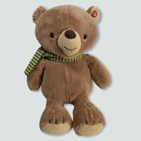 Hallmark STORY BUDDY 2 MASON THE TEDDY BEAR Interactive Talking STUFFED PLUSH