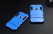 Hard Back Case Armor Hybrid Bumper Anti-shock Cover For Apple iPhone 5 SE 6S