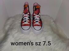Converse CTAS LIFT HI/ 563975C/ WOMEN'S SZ 7.5 / NEW WITH BOX